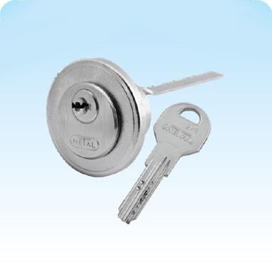 Ключалки RIM - СЕКРЕТНИ ЕДНОСТРАННИ