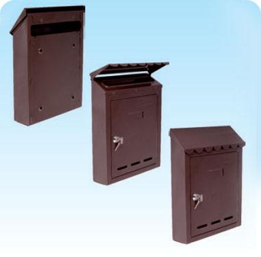 Пощенска кутия 2